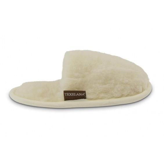 Mara slaapkamer pantoffel/slipper wolborg